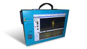instrument courants de foucault Zet@Premium
